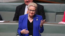 Bronwyn Bishop Reveals She Was 'Asked To Resign For Tony Abbott' In Farewell