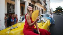 L'Avana n° 5. Storica sfilata di Chanel a Cuba, c'è anche il nipote di