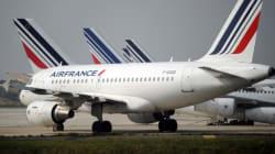 Air France va réduire le salaire de ses pilotes et ça pourrait pourrir vos