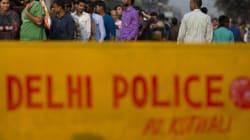Delhi Police Nabs 12 Suspected JeM Terrorists, Seizes