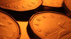 Loonie Surge Leads To Canadian Trade