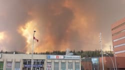Fort McMurray's Generosity Rises Above The Flames And