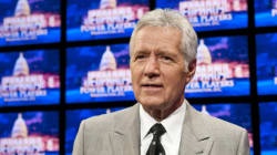 Alex Trebek Tells Ottawa School He Has No Time For Stupid