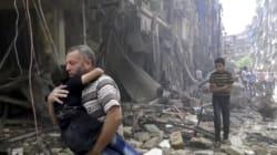 Aleppo in fiamme, Usa annunciano una fragile
