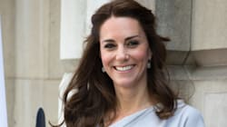 Duchess Reveals George And Charlotte Have A Teeny-Tiny