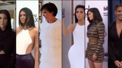 Comment la famille Kardashian est devenue