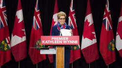 2 Ontario Liberal MPPs Disciplined For Sexual