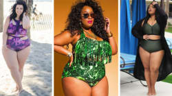 These Women Prove All Bodies Look Beautiful In