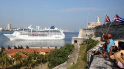 Cuba : près de 100 000 touristes américains en quatre
