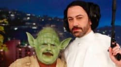 May the 4th: les stars montrent leur côté «geek»