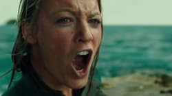«The Shallows»: Blake Lively se bat contre un requin