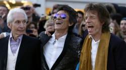 Les Stones exigent que Trump cesse de diffuser leur
