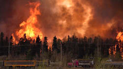 Fort McMurray Disaster Hits Close To Home For