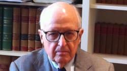 ハーバード大・伝説の学長ヘンリー・ロソフスキーに聞く 名門大の秘密とアジアの大学の未来