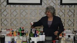 How India's First Woman Bartender Gatecrashed This All Boys'
