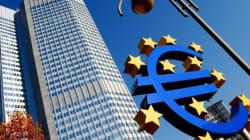 La Bce bacchetta l'Italia sul debito: