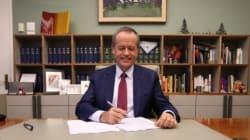 Labor Budget Reply: Bill Shorten Unveils $71 Billion In