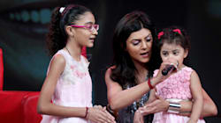 WATCH: Sushmita Sen Wins Hearts With Inspirational Speech At Daughter's School Annual