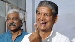 CBI Summons Harish Rawat Over Sting