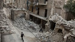 U.S. Says Russia Agrees To Extend Syria Truce To Embattled