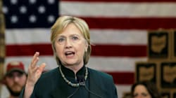 Hillary Clinton May Be Ordered To Testify In Email