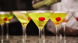 Invasion cocktail : la semaine du cocktail est de