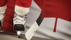 Enough Of Hockey Nightmare In