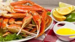 10 bons vins pour la saison du crabe et du