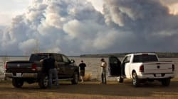Fort McMurray: un incendie vraisemblablement causé par