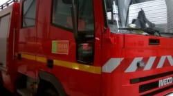 Ce que l'on sait de l'agression de pompiers à