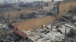 Nos assurances augmenteront-elles après l'incendie de Fort