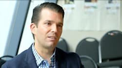 Donald Trump Jr.: Controversy Can't Touch Sales At Vancouver