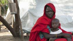 紛争地から紛争地へ逃げる 世界から注目されないアフリカ難民危機