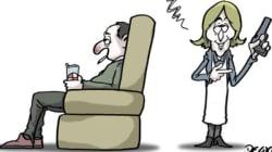 Un divorce sans