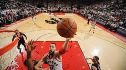 Victoire des Raptors: La série contre le Heat maintenant