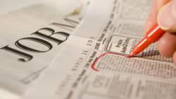 Le taux de chômage recule à 6,9