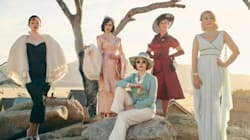 The Dressmaker, lo splendore dei