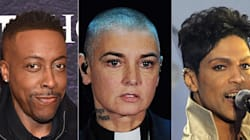 Arsenio Hall Sues Sinead O'Connor Over Prince