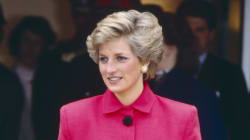 Princess Diana's Final Resting Place To Undergo