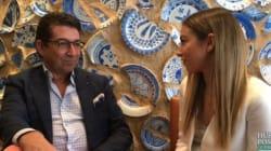 Parle-moi: le restaurateur Carlos Ferreira revient sur son