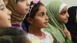 'Farida & Bashir' il progetto per sostenere i più vulnerabili: i bambini siriani rifugiati in