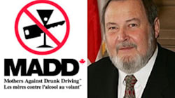 Tory MP Who Refused Breathalyzer Railed Against MADD