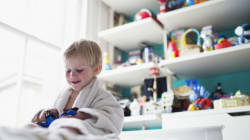 Organize Your Home To Cultivate Your Child's