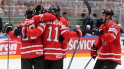 Mondial de hockey: bon départ pour le