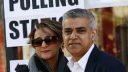 Sadiq Khan devient le premier maire musulman de Londres