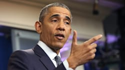 Obama Urges Scrutiny Of Donald Trump's Record: 'This Is Not
