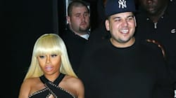 Blac Chyna Is Pregnant With Rob Kardashian's