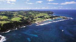 Norfolk Island Could Be Used To Process Asylum