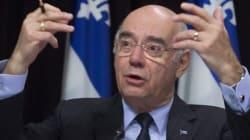 Dossier Rona: la CAQ veut entendre les témoins Jacques Daoust, Pierre Ouellet et Robert
