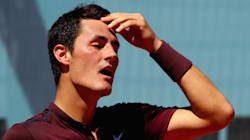 Tomic, Kyrios Warned To Improve Behaviour Ahead Of